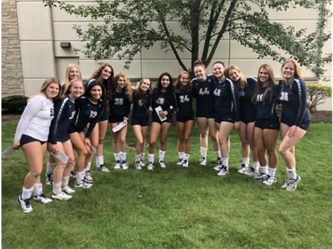 Volleyball Picture Day 2018