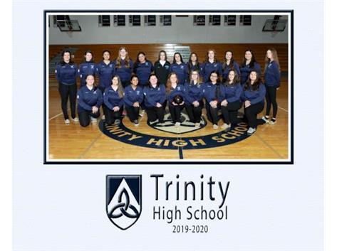 Bowling Team 2019-2020