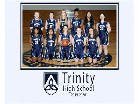 Fresh Basketball Team 2019-2020
