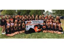 2018 FB Cheerleaders