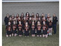 2018-2019 V Girls Lacrosse