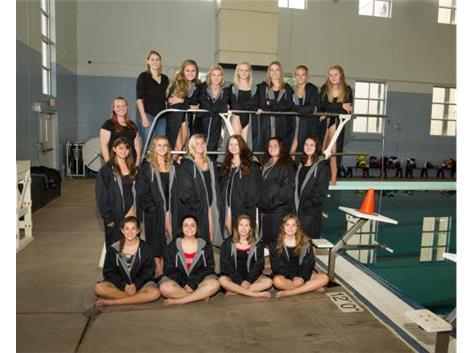 Washington Community Hs Girls Swimming And Diving