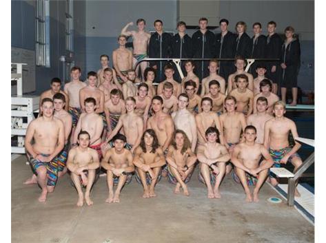 2018 Varsity Swimming Head Coach: Tom Smith