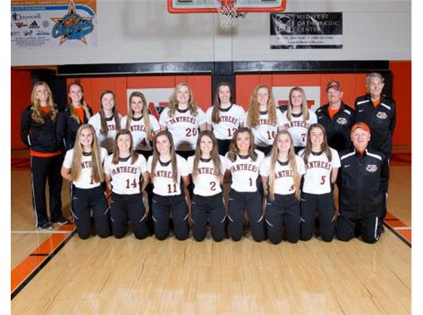 2018 Varsity Softball - Head Coach Stephanie Lawson