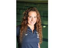 Nicole Ludtke Boys Swimming Coach