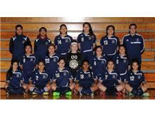 JVII Girls Soccer