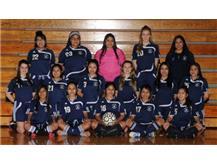 JVI Girls Soccer
