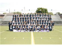 2017 Marching Band