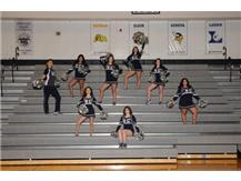 JV Dance Team