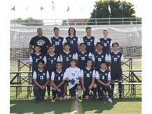 JVII Boys Soccer 2019