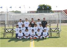 FRA Boys Soccer 2019