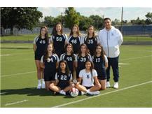 Girls FRA Volleyball 2019