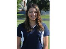 Allie Torres, JV Cheer Coach