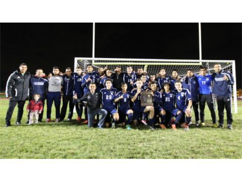 2014 Regional Champions