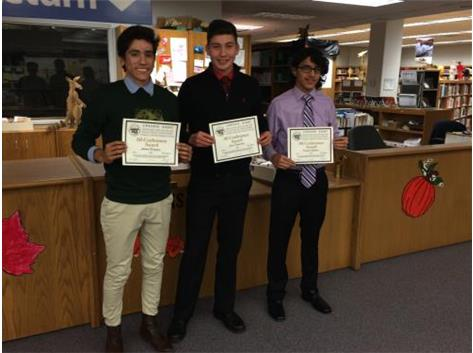 2014 Upstate Eight All-Conference