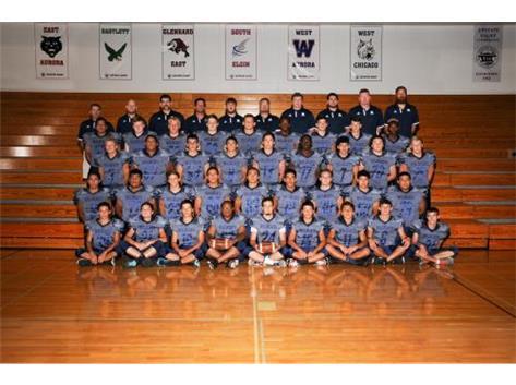 Varsity Wildcat Football