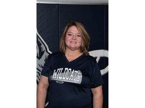Beth Trimble