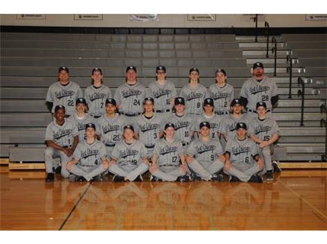 West Chicago Community Hs Boys Baseball Activities