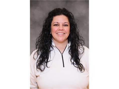 Coach Regina Pauli