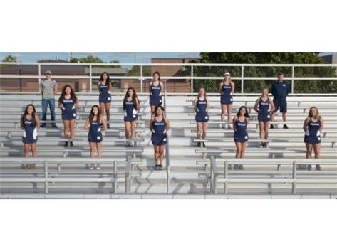Girls Varsity Tennis 2020