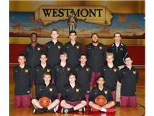 2014-15 BOYS VARSITY BASKETBALL