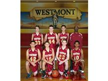 2014-15 BOYS SOPH BASKETBALL
