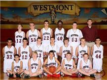 2014-15 BOYS FRESHMEN BASKETBALL
