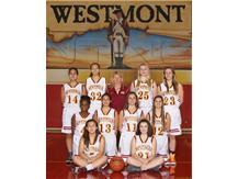2015-16 Sophomore Girls Basketball