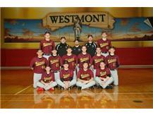 2016 Varsity Baseball