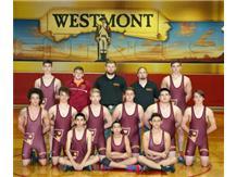 2016-17 Wrestling