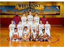 2017-2018 Boys Sophomore Basketball