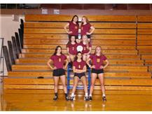 2018 SOPH VOLLEYBALL