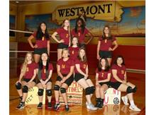 2019 SOPH VOLLEYBALL