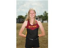 Evelyn Kostal 2020 Girls Cross Country