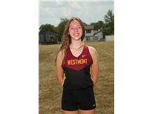 Mikayla Hickey 2020 Girls Cross Country