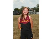 Annikah Engstrom 2020 Girls Cross Country
