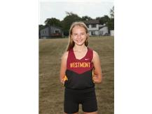 Callie Devine 2020 Girls Cross Country