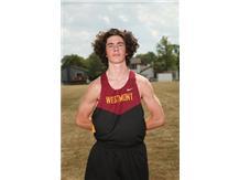 Gavin Greaney 2020 Boys Cross Country