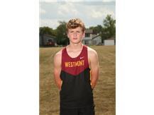 Timothy Rosland 2020 Boys Cross Country