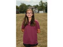 Hailey Butusov 2020 Girls Golf
