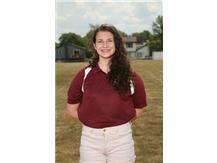 Lia O'Malley 2020 Girls Golf