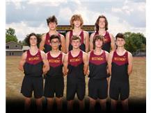 2020 Boys Cross Country