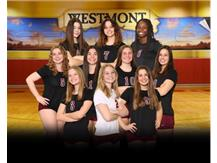 2021 VARSITY VOLLEYBALL