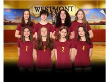 2021 F/S VOLLEYBALL