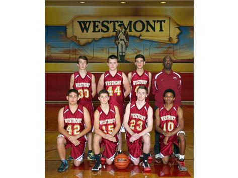 2014-15 BOYS SOPH BASKETBALL