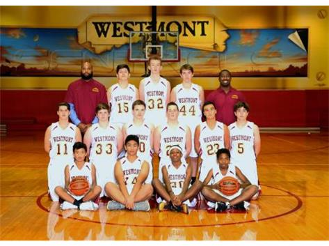 2017-2018 Boys Sophomore Basketball
