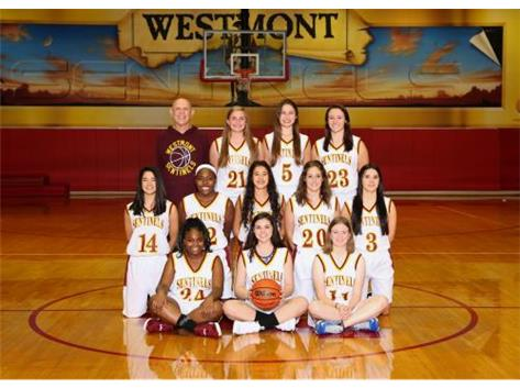 2017-2018 Girls Varsity Basketball
