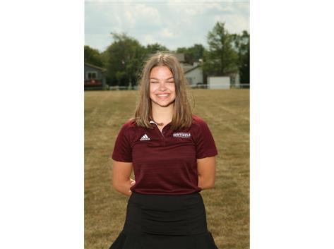 Alyssa Launi 2020 Girls Golf