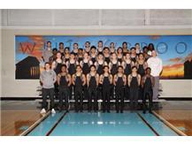 2018 Varsity Gymnastics