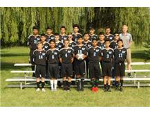 2018 Boys Freshman Soccer